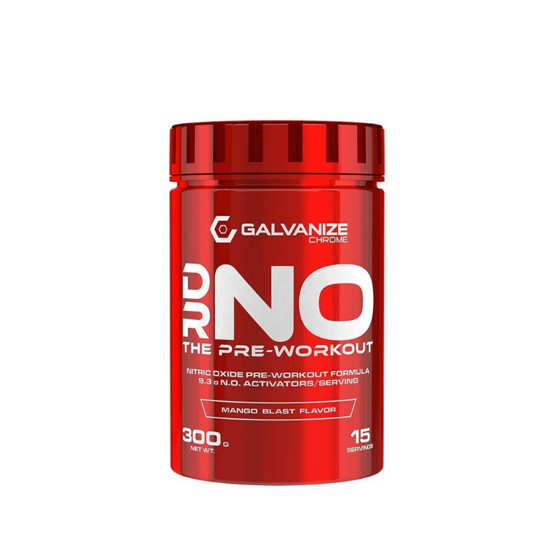 Dr NO - Galvanize - 300ml - Mangue