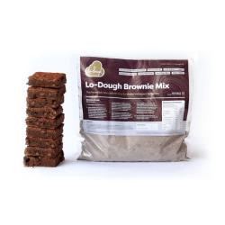 Brownie Mix - Lo Dough