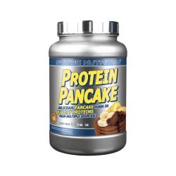 Protein Pancake - Nano Supp - Chocolat Banane 1036g