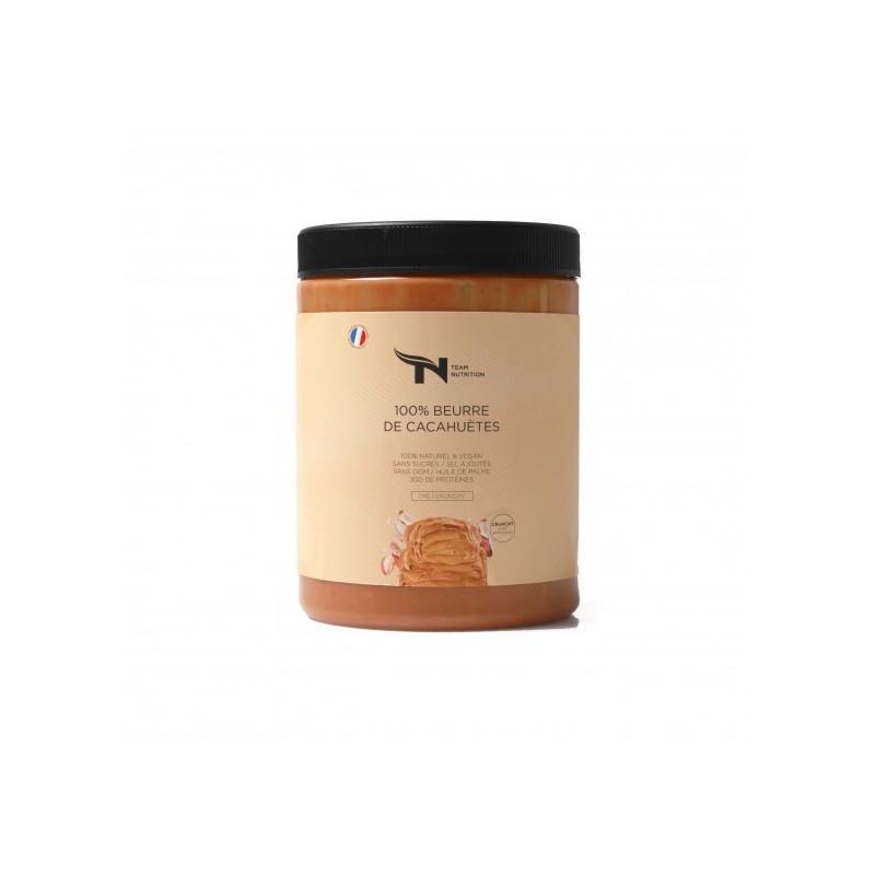 100% Beurre De Cacahuètes