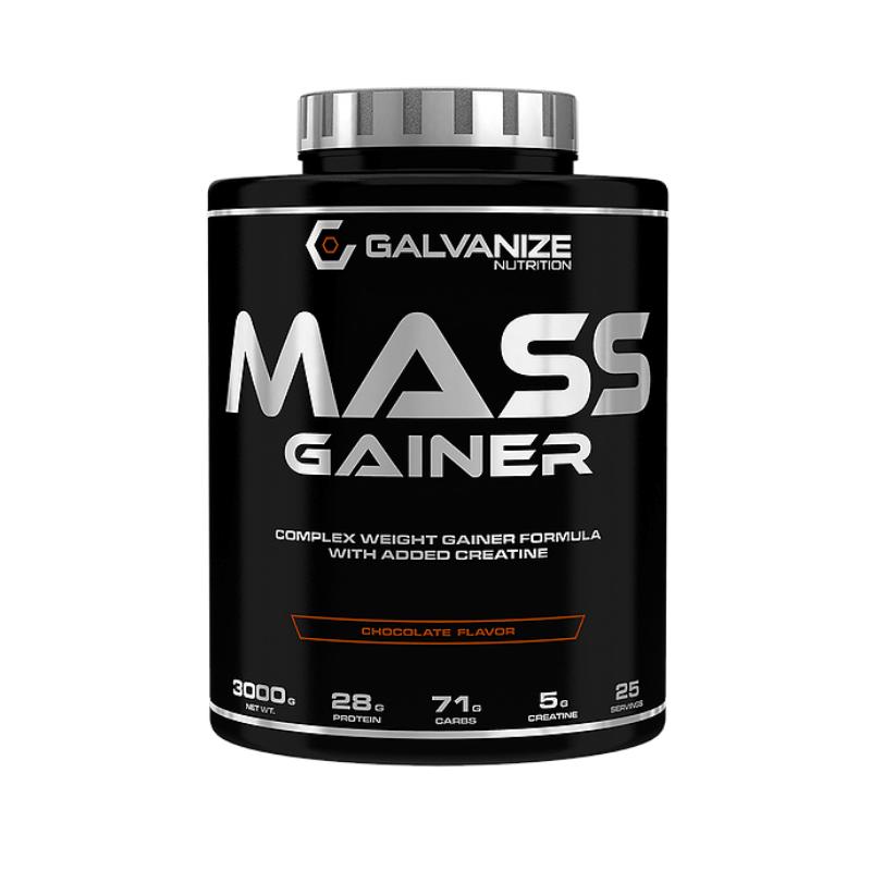 Mass Gainer - Galvanize - 3000g