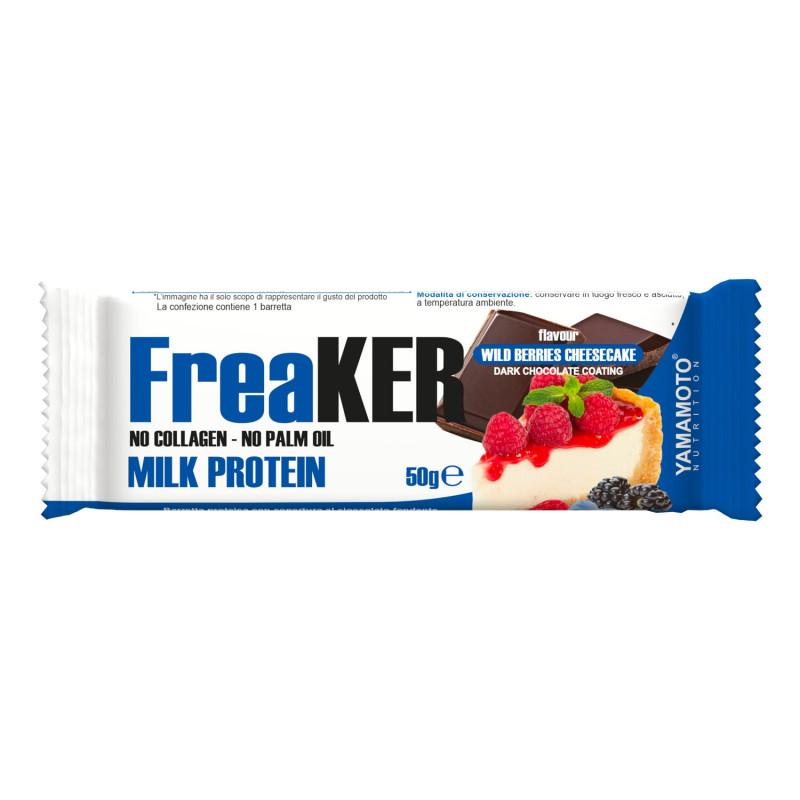 Freaker barre proteine Yamamoto