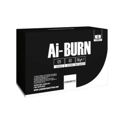 Ai Burn - Yamamoto Nutrition - 120 capsules