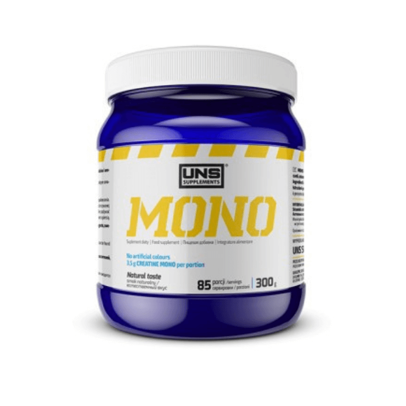 Créatine Monohydrate - UNS - 300g Neutre