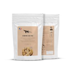 Creme de Riz - Team Nutrition - 1000g Cookie Creme
