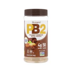 Chocolat Beurre de cacahuètes - PB2 - 184g