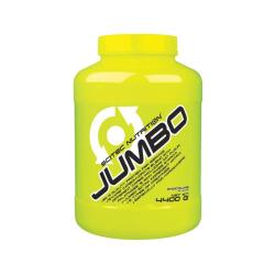 Jumbo - Scitec Nutrition - 4400g Chocolat