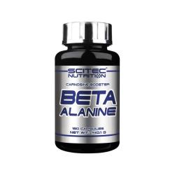 Beta Alanine - Scitec Nutrition - 150 capsules