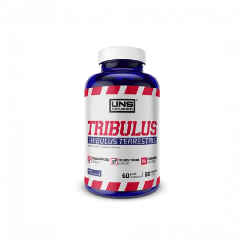 Tribulus - UNS - 60 capsules
