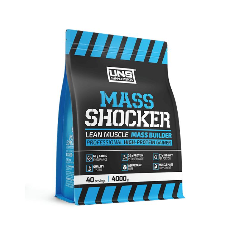 Mass Shocker - UNS - 4000g