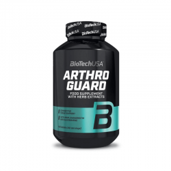 Arthro Guard - Biotech USA - 120 tablets
