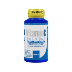 Vitamine C - Yamamoto Nutrition - 90 tablets
