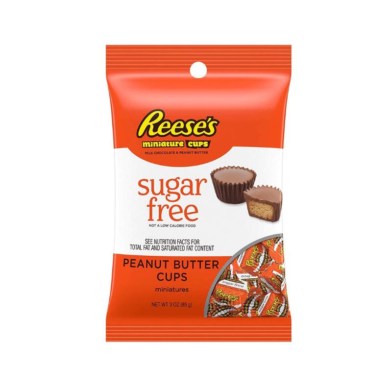Reese's Sans sucre Chocolat