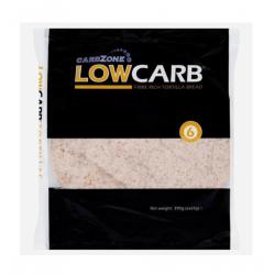 Tortillas low carb : riche en protéine et sans OGM