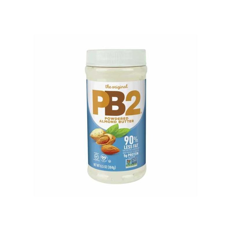 PB2 : beurre d'amande en poudre - Bell Plantation