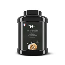 Iso Whey Zero - Team Nutrition