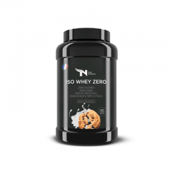 Iso Whey Zero 900g - Team Nutrition