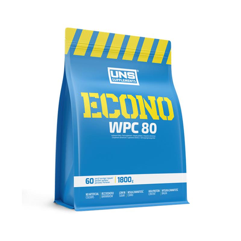 Econo - UNS - 1800g