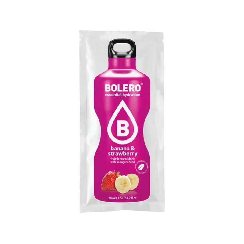 Fraise Banane - Bolero - 9g