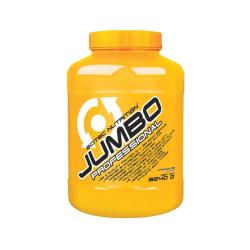 Jumbo Pro - Scitec Nutrition - 3240g Chocolat