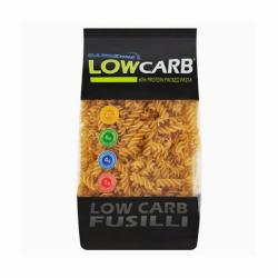 Fusilli Low Carb - CarbZone - 250g