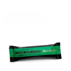 Barre Proteinée - Barbel - Nougat Noisette