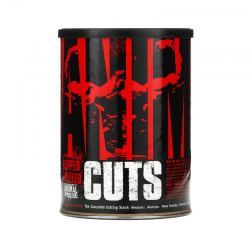 Animal Cuts - Universal