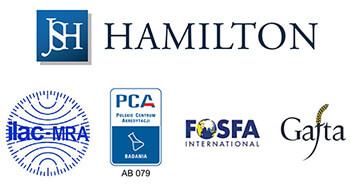 Iron Flex : Marque certifié gage de qualité par Hamilton, OSFA