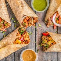 Wrap & Tortilla